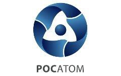 Логотип Росатома