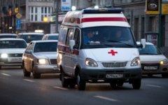 Машина скорой помощи, фото © KM.RU