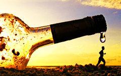 Брюн предложил поставить в зависимость цены на алкоголь от его крепости