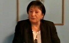 Алла Джиоева, скриншот с видео youtube.com