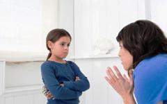 Стоит ли добиваться полного послушания от ребенка?