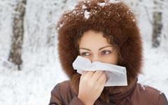Как НЕправильно лечить простуду: ошибки и заблуждения