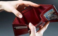 Число бедных растет в 4 раза быстрее, чем богатых. Изображение с сайта nnm.ru