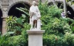 Памятник Колумбу (Гавана). Фото с сайта megabook.ru