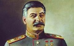 Иосиф Сталин. Фото с сайта megabook.ru
