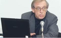 Ростислав Капелюшников. Фото с сайта hse.ru