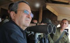 Эхуд Барак. Фото с его страницы в Facebook