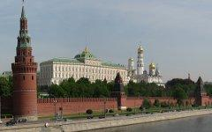 Московский Кремль © KM.RU, Илья Шабардин