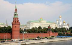 Кремль © KM.RU, Илья Шабардин