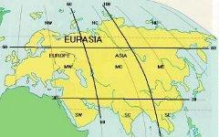 Концепция евразийства – угроза для русского народа