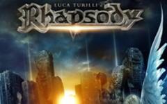 Фрагмент обложки альбома. Фото с сайта ltrhapsody.com