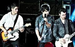 Jonas Brothers © KM.RU, Наталья Ступникова