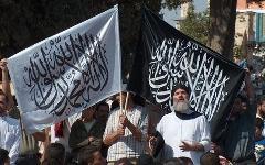 Сторонники Партии исламского освобождения. Фото с сайта ye1.org