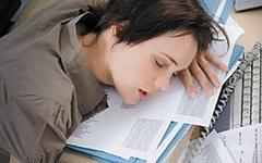 Синдром хронической усталости. Фото с сайта tvoy-med.ru