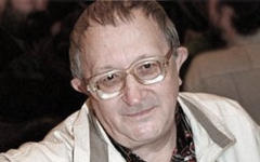 Борис Натанович Стругацкий. Фото с сайта bg.time.mk