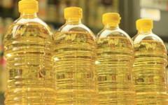Подсолнечное масло. Фото с сайта 21food.com