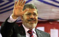 Мохаммед Мурси. Фото с сайта addisababaonline.com
