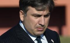 Михаил Саакашвили © РИА Новости, Сергей Гунеев