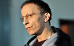 Иван Охлобыстин © РИА Новости, Владимир Песня