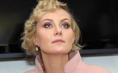 Рената Литвинова © РИА Новости, Екатерина Чеснокова