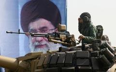 Сирия и Иран для России – это первая линия обороны