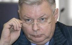 Константин Ромодановский