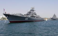 Украина грозит России повышением платы за базу Черноморского флота