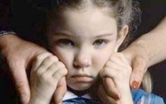 У 180 тысяч российских семей отберут детей