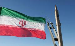Холодная война между Вашингтоном и Тегераном