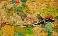 Причина арабских «революций» – борьба за доступ к нефти?