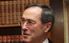 Клод Геан. Фотография  с сайта wikipedia.org