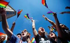 В современной России впервые ограничили права гомосексуалистов