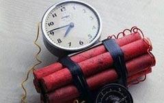Бдительность российских граждан проверят муляжами бомб