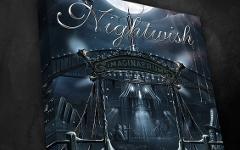 Nightwish «Imaginaerum» (2 CD)