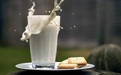 Молоко, фото с сайта bfm.ru