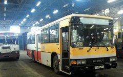 Власти хотят запретить старые грузовики и автобусы, фото с сайта avtopark.info