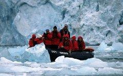 Настоящий экстрим: Россия развивает арктический туризм