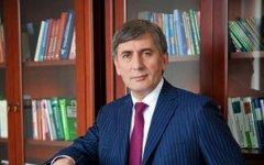 Дагир Хасавов; фото 9111.ru