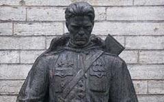 Памятник «Бронзовый солдат»