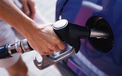 Бензин у нас дешевле, чем в Европе. Но это только пока