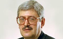 Юрий Пивоваров, фото с сайта www.rapn.ru