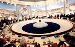 Предстоящая встреча G8 и цели новой «большой войны»