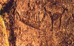 Древнейшие рисунки Европы