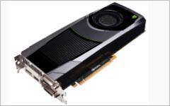 Nvidia GeForce GTX 680. Фото с сайта pcmag.com