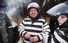 Олег Максимов. Фото: bikepost.ru