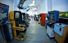 Музей советских игровых автоматов. Фото с сайта alfotoru.com