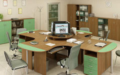 Комфорт в офисе
