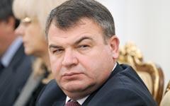 Анатолий Сердюков © РИА Новости, Яна Лапикова