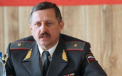 Владимир Кузин. Фото с сайта gibdd.ru