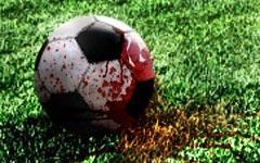 «Культурную столицу» шокировал кровавый футбол гастарбайтеров